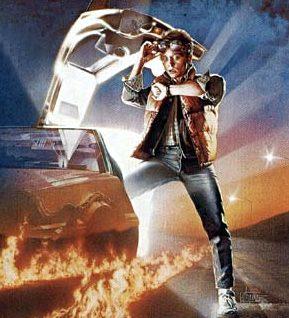 Назад в будущее / Back to the future (Роберт Земекис /Robert Zemeckis...